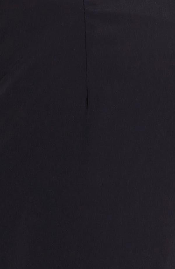 Alternate Image 3  - Kenneth Cole New York 'Sharla' Pleat Pants