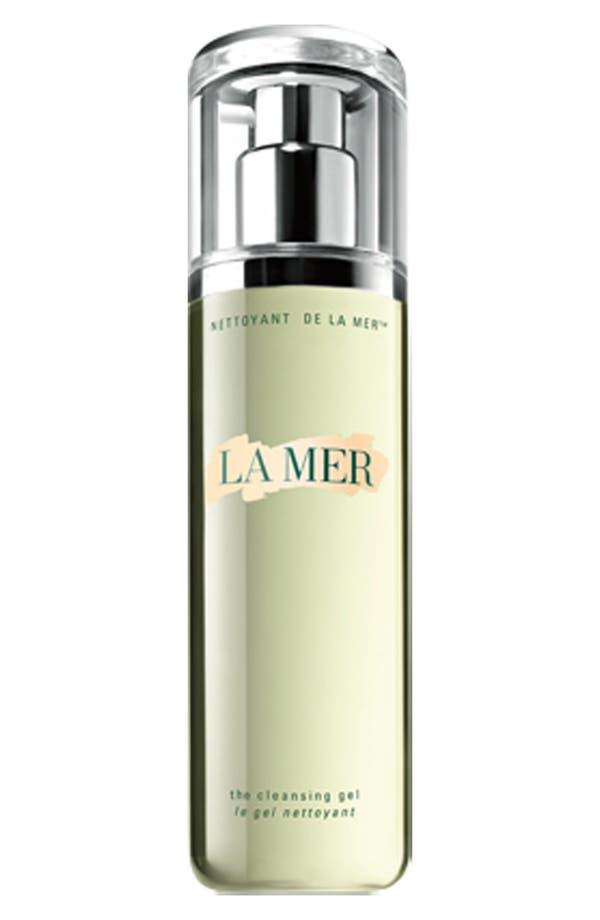 Alternate Image 1 Selected - La Mer The Cleansing Gel