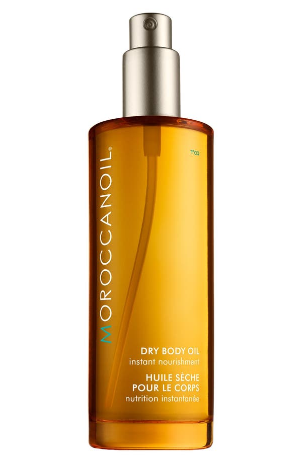 Alternate Image 1 Selected - MOROCCANOIL® Dry Body Oil