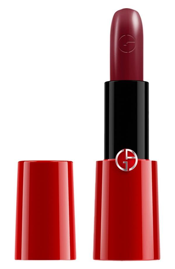 Alternate Image 1 Selected - Giorgio Armani Rouge Ecstasy Lipstick