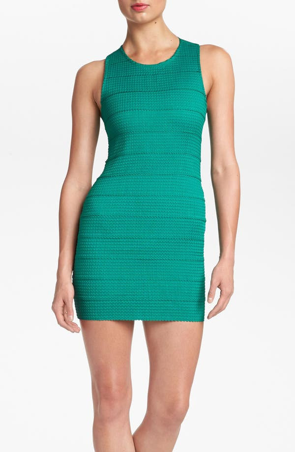 Alternate Image 1 Selected - Devlin Bandage Dress