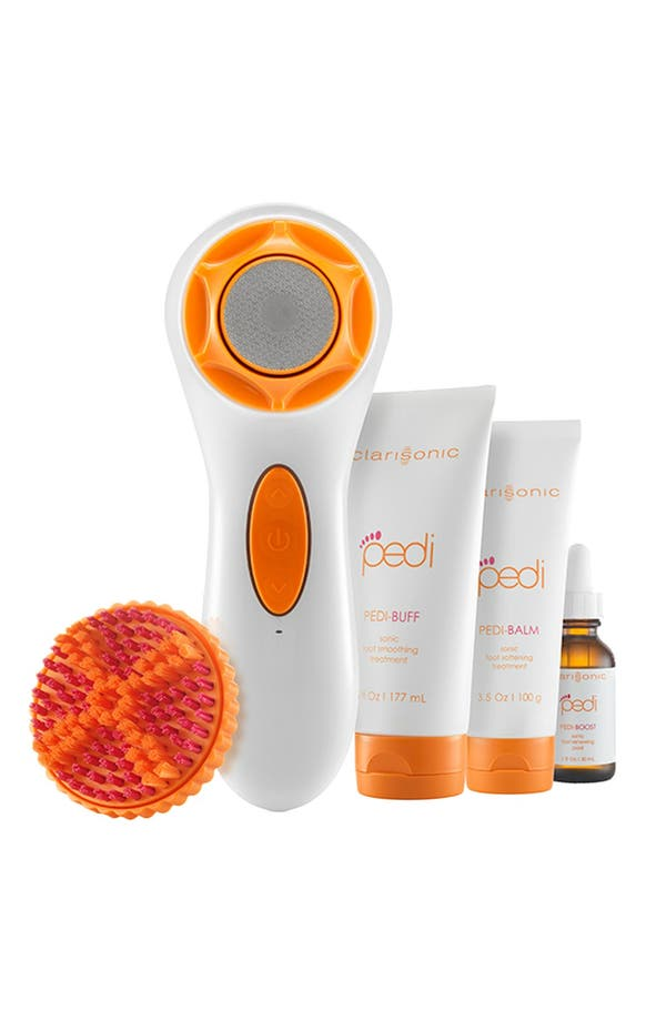 Alternate Image 1 Selected - CLARISONIC 'Pedi' Sonic Foot Transformation ($310 Value)