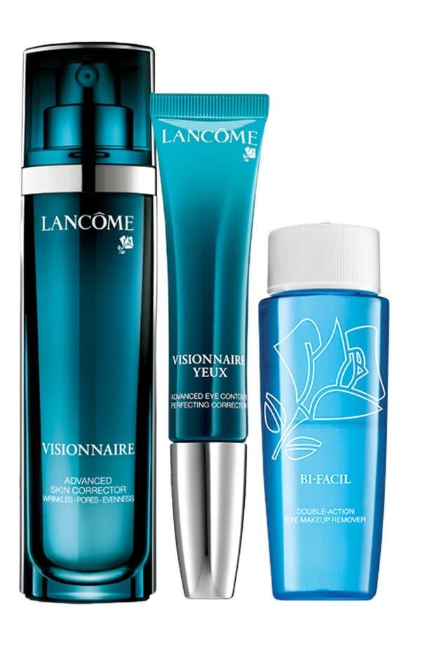 Main Image - Lancôme 'Visionnaire' Set ($168 Value)