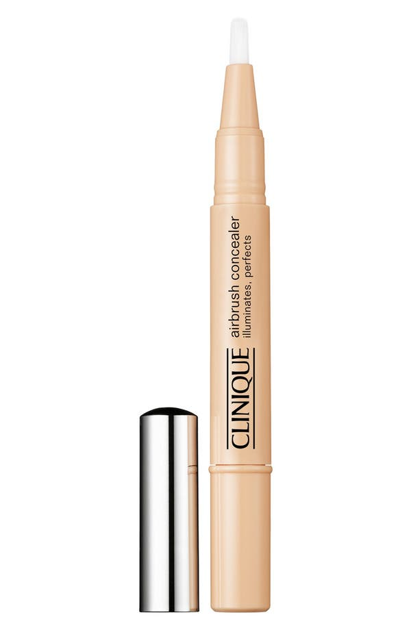 Alternate Image 1 Selected - Clinique Airbrush Concealer