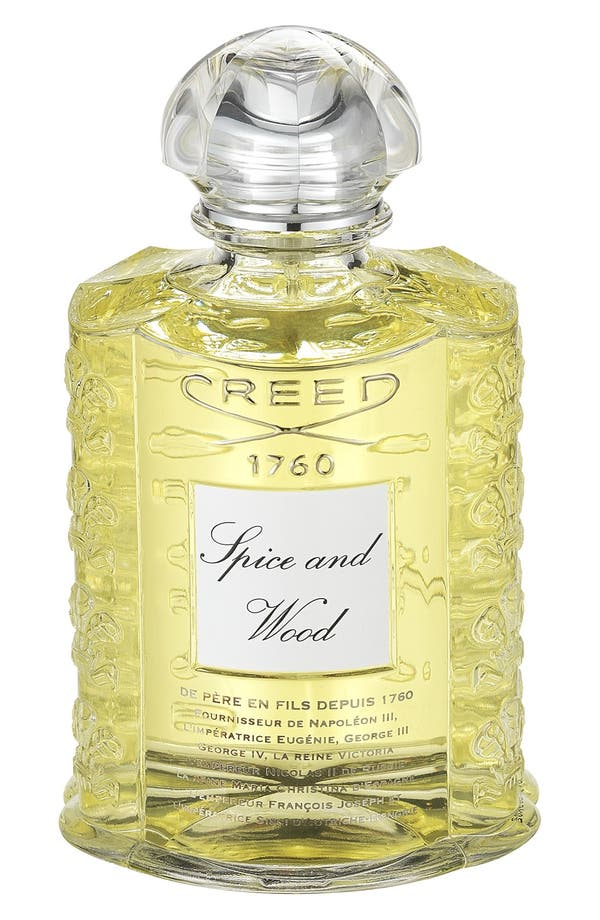 Main Image - Creed 'Spice and Wood' Fragrance (8.4 oz.)