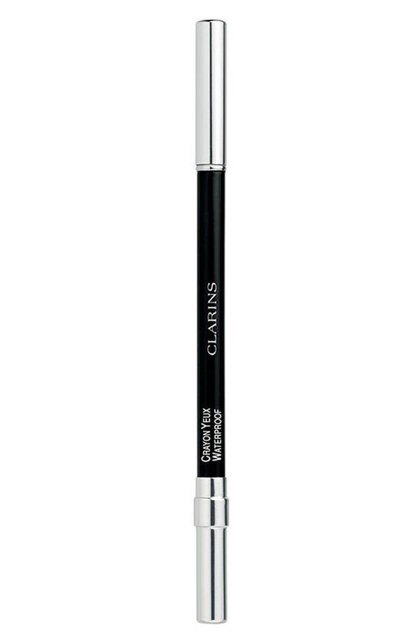 Waterproof Pencil,                         Main,                         color, 01 Black