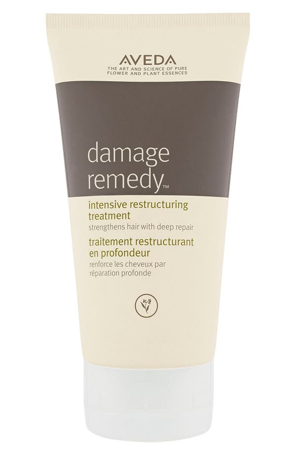 Alternate Image 1 Selected - Aveda 'damage remedy™' Intensive Restructuring Treatment