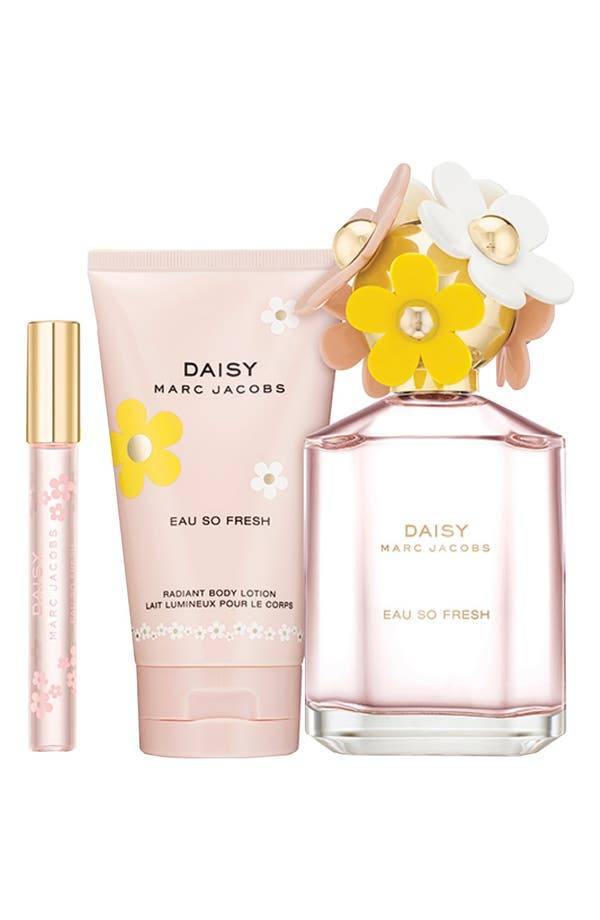 Alternate Image 2  - MARC JACOBS 'Daisy Eau So Fresh' Set (Limited Edition) ($151 Value)