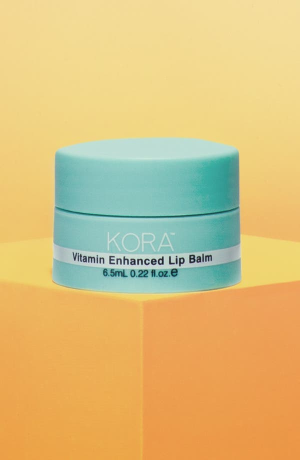 Alternate Image 1 Selected - KORA Organics by Miranda Kerr Vitamin Enhanced Lip Balm