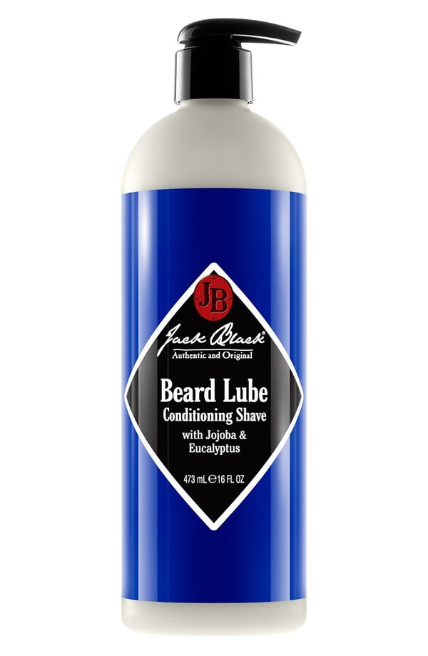 Alternate Image 3  - Jack Black 'Beard Lube' Conditioning Shave