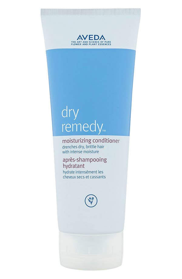 dry remedy<sup>™</sup> Moisturizing Conditioner,                             Main thumbnail 1, color,                             No Color