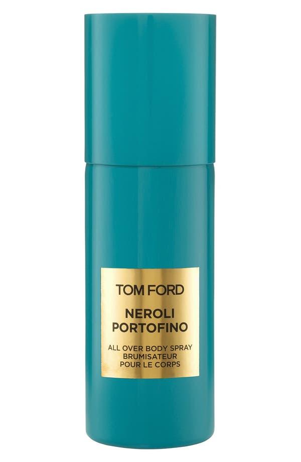 Private Blend Neroli Portofino All Over Body Spray,                         Main,                         color, No Color