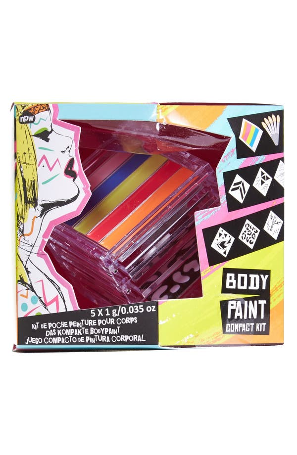 Alternate Image 2  - NPW Body Paint Compact Kit