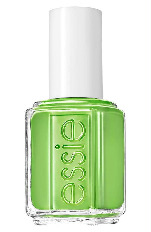 Alternate Image 1 Selected - essie® Neon Collection