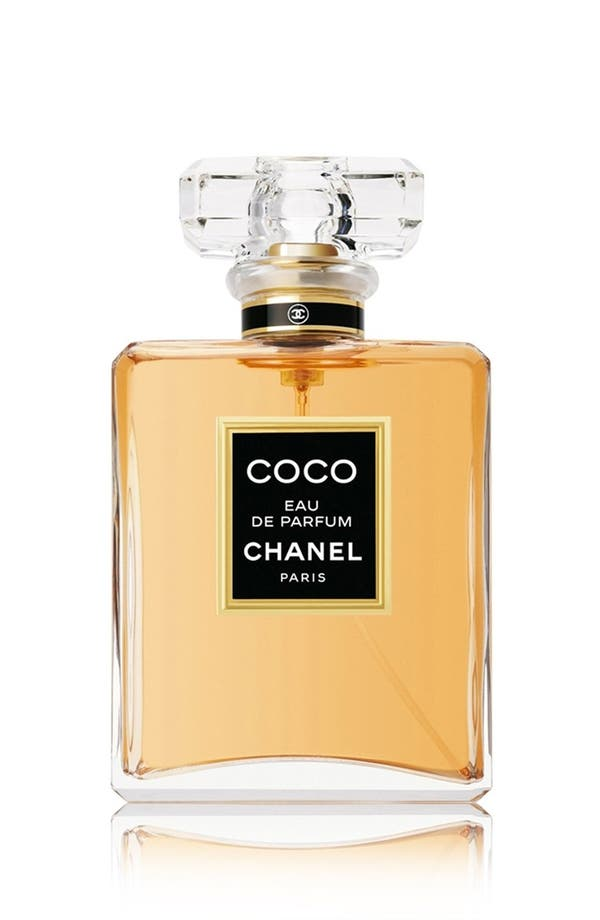 COCO<br />Eau de Parfum Spray,                             Main thumbnail 1, color,                             No Color