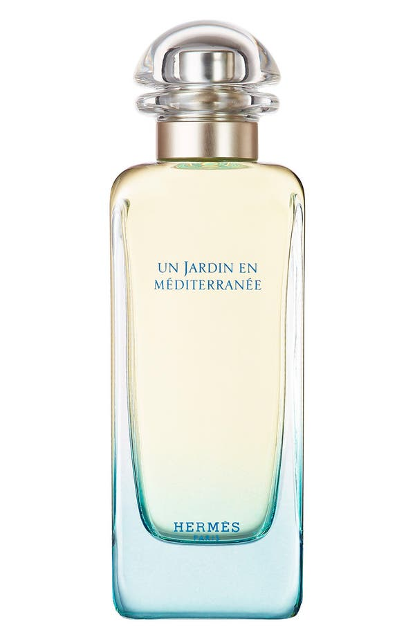 Un Jardin en Méditerranée - Eau de toilette,                             Main thumbnail 1, color,                             No Color
