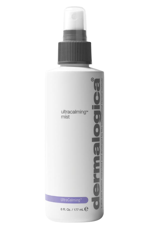 Alternate Image 1 Selected - dermalogica® UltraCalming™ Mist