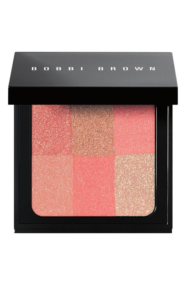 Brightening Brick Compact,                         Main,                         color, Coral