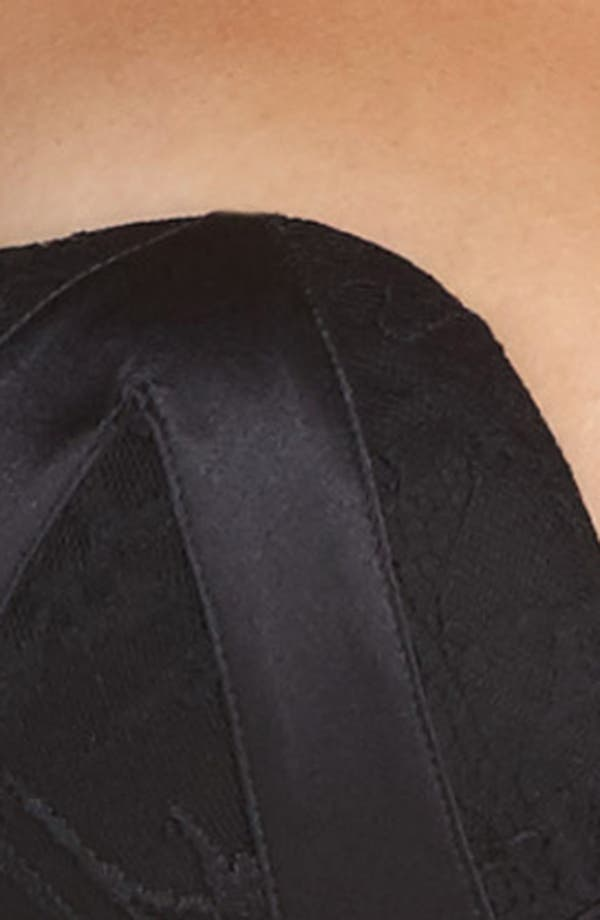 Alternate Image 9  - La Perla Wisteria Underwire Push-Up Bra