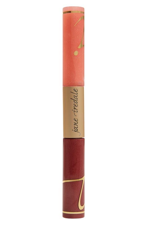 Alternate Image 1 Selected - jane iredale Lip Fixation™ Duo