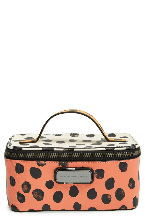 Alternate Image 1 Selected - MARC BY MARC JACOBS 'Sophisticato' Travel Cosmetic Pouch
