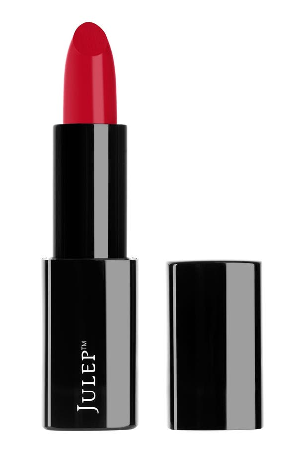 Alternate Image 1 Selected - Julep™ Light on Your Lips Lipstick