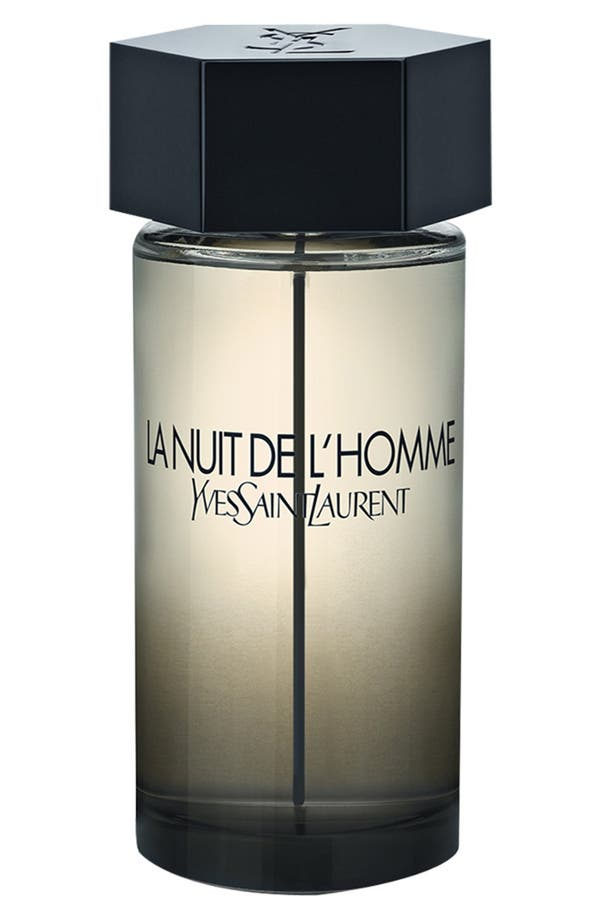 Alternate Image 2  - Yves Saint Laurent 'La Nuit de l'Homme' Eau de Toilette