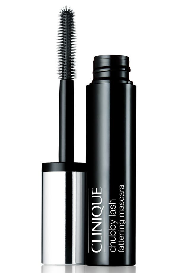 Alternate Image 1 Selected - Clinique Chubby Lash Fattening Mascara