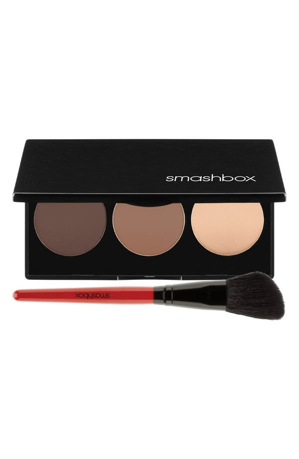 Alternate Image 1 Selected - Smashbox Step By Step Contour Kit