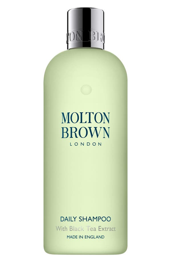 Alternate Image 1 Selected - MOLTON BROWN London Daily Shampoo with Black Tea Extract