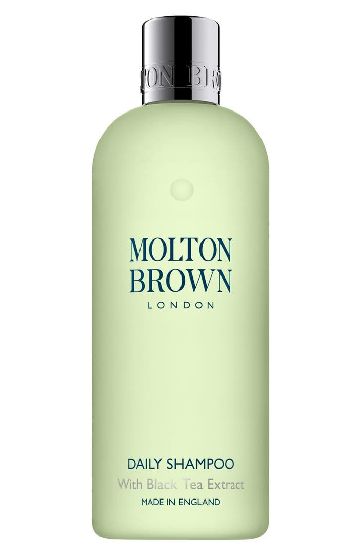 molton brown london daily shampoo with black tea extract nordstrom. Black Bedroom Furniture Sets. Home Design Ideas