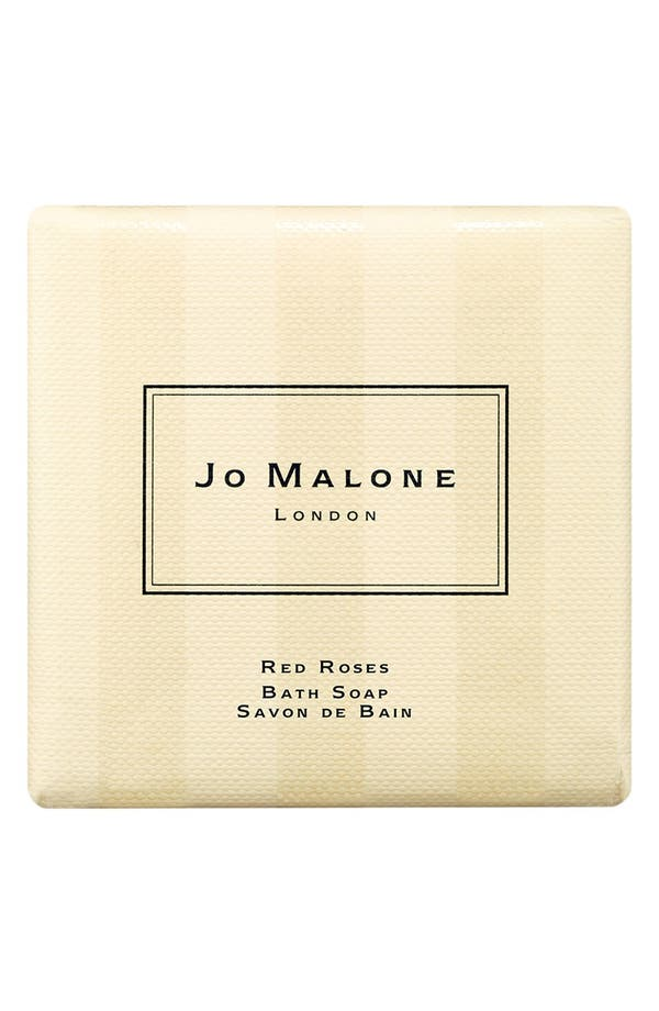 Alternate Image 1 Selected - Jo Malone London™ 'Red Roses' Bath Soap