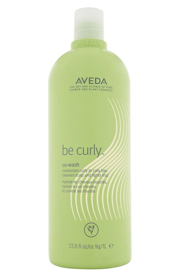 be curly<sup>™</sup> Co-Wash,                             Alternate thumbnail 2, color,                             No Color