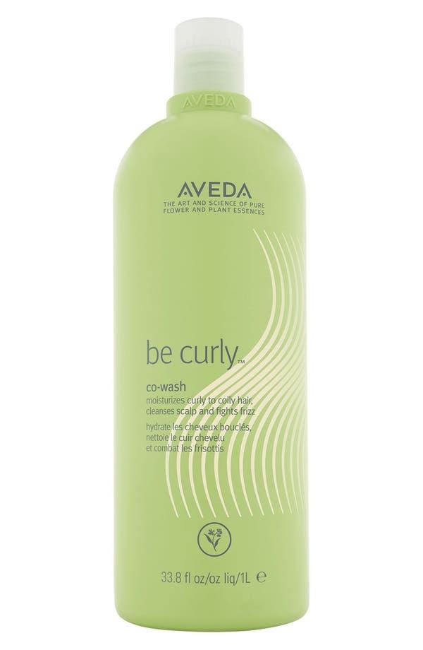 Alternate Image 2  - Aveda be curly™ Co-Wash