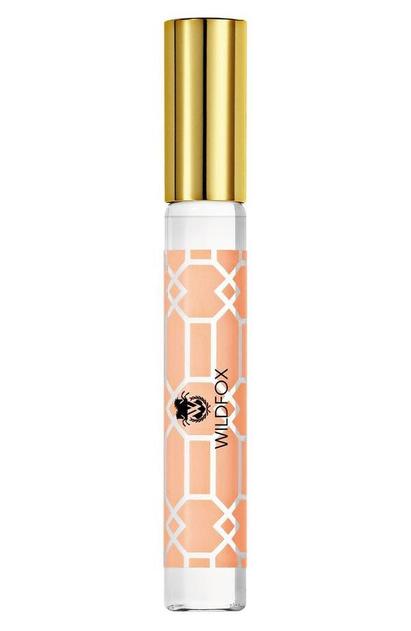 Main Image - Wildfox Eau de Parfum Rollerball