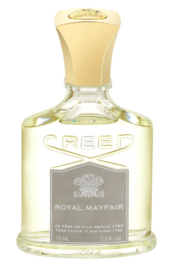 'Royal Mayfair' Fragrance,                             Alternate thumbnail 6, color,                             No Color