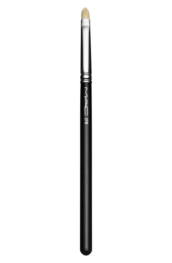 Main Image - MAC 219 Pencil Brush