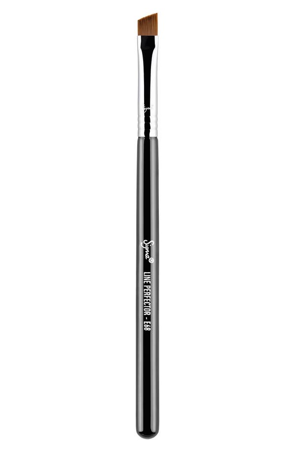 Alternate Image 1 Selected - Sigma Beauty E68 Line Perfector™Brush