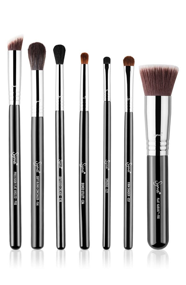 Best of Sigma Beauty Brush Kit,                         Main,                         color, No Color