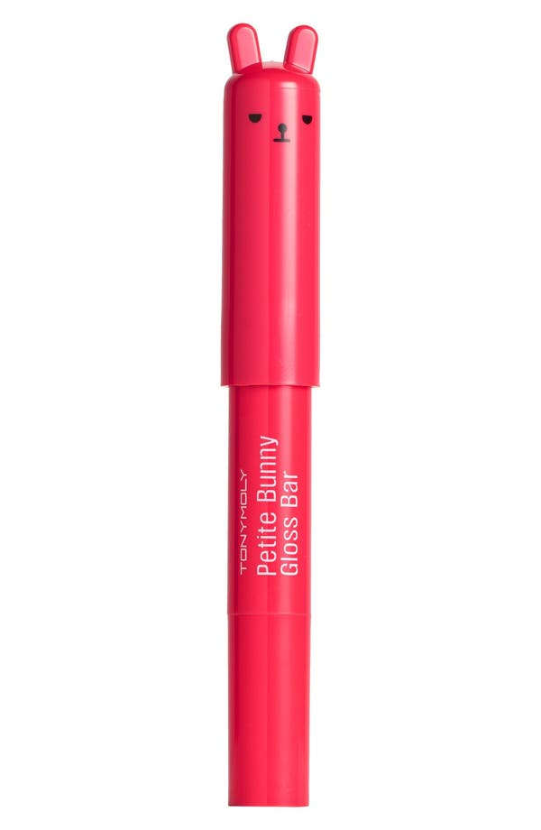 Main Image - Tony Moly 'Juicy' Lip Gloss Bar
