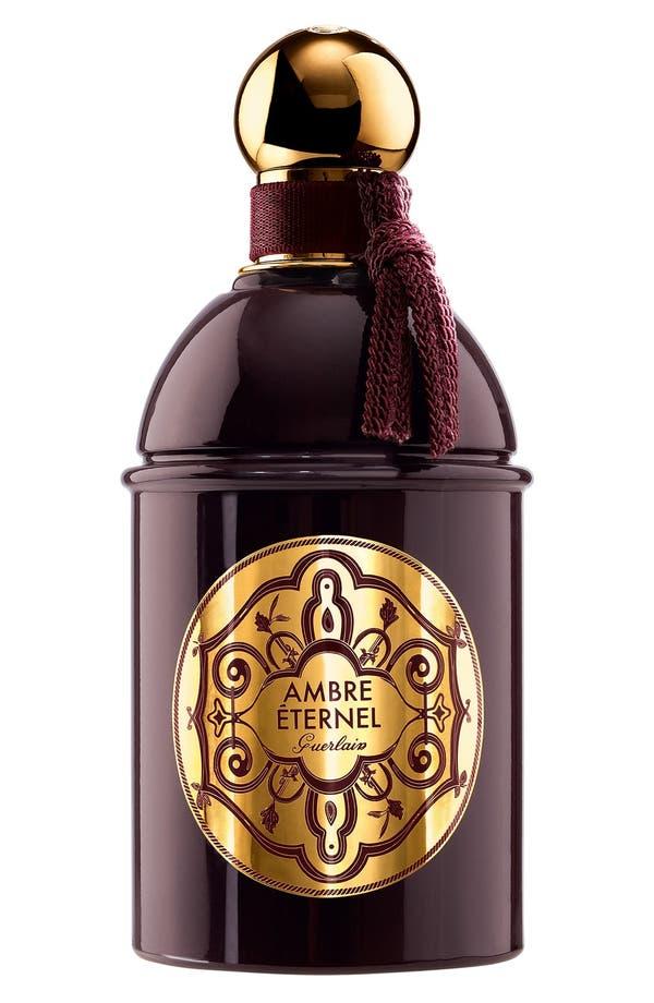 'Ambre Éternel' Fragrance,                         Main,                         color, No Color