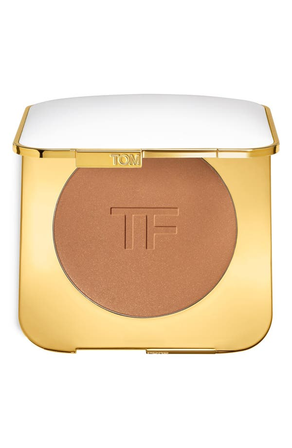 Alternate Image 1 Selected - Tom Ford Small Bronzing Powder
