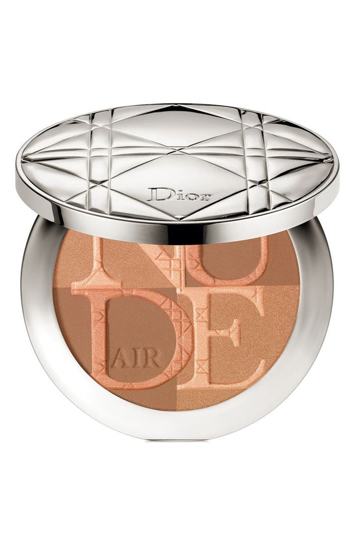 dior 39 diorskin 39 nude air glow powder nordstrom. Black Bedroom Furniture Sets. Home Design Ideas