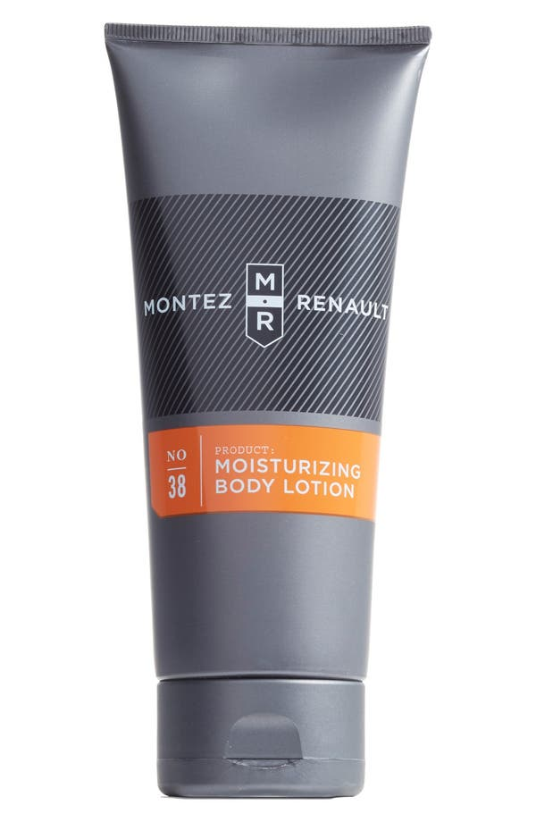 Alternate Image 1 Selected - Montez Renault 'No. 38' Moisturizing Body Lotion