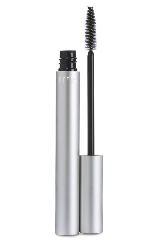 Volumizing Mascara,                         Main,                         color, No Color
