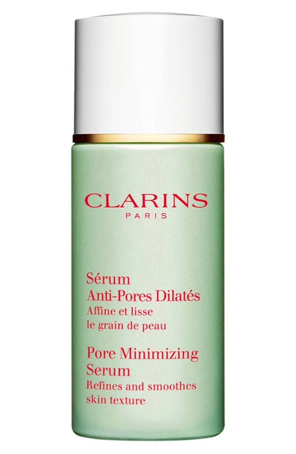 Main Image - Clarins Pore Minimizing Serum