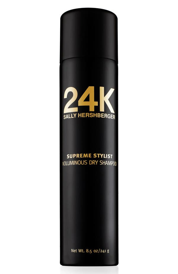 Alternate Image 1 Selected - Sally Hershberger '24K Supreme Stylist' Voluminous Dry Shampoo
