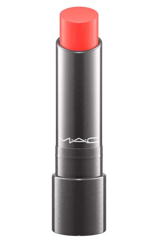 Main Image - MAC 'Huggable' Lipcolour