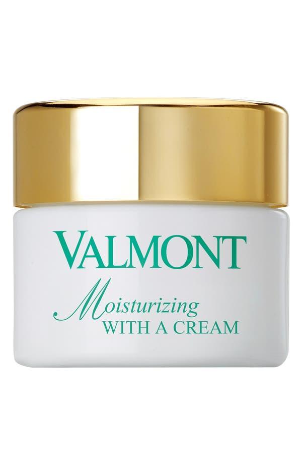 Alternate Image 1 Selected - Valmont Moisturizing Cream