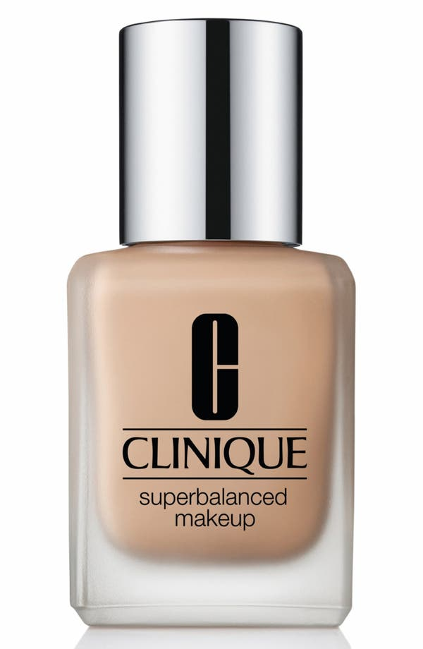 Alternate Image 1 Selected - Clinique Superbalanced Makeup